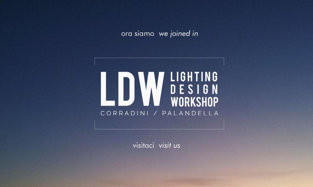 Roberto corradini lighting design